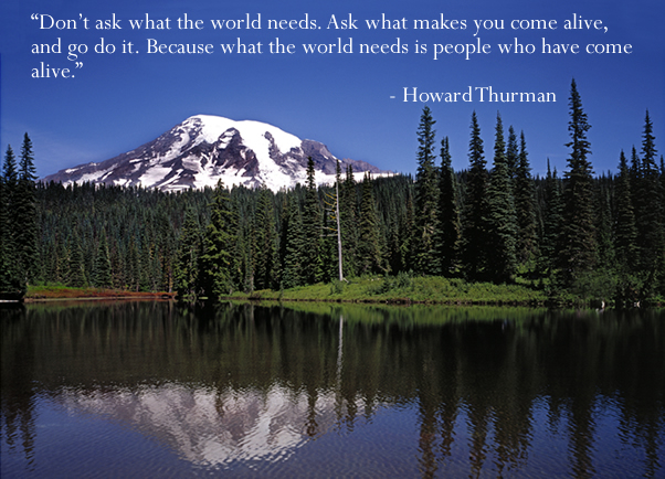 Thurman Quote